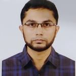 Shah Muhammad's avatar