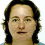 Mary Garfield