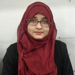Khadija A.'s avatar