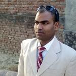 Sunil Kumar anchal