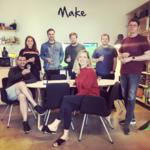 Make Agency
