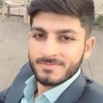 Muhammad Muzamil K.'s avatar