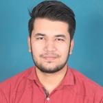 M Zarrar Azwar
