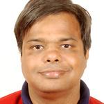 Krishna P.