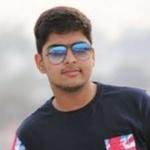 Dikshant M.
