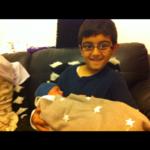 Hussain A.