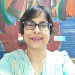 Indrani P.