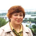 Tatiana Yasenko