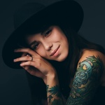 Kateryna M.'s avatar