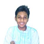 Arik Rahaman's avatar