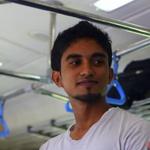 Tharindu P.