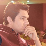 Rashid's avatar