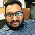 Venu Gopal S.