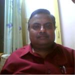 Sunil W.