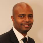 Tony Oshungbure