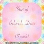 Sheryl J.