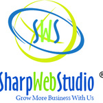 Sharp Web Studio