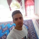 Abdellah Oufliyene