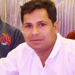 Hanuman Sahay S.