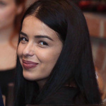 Luiza Ahisheva