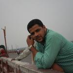 Ahamed Ansari M.