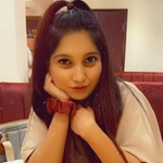 Umama A.'s avatar