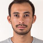 Ubaidullo's avatar