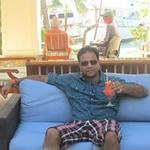 Shyam Sunder Reddy M.