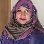 Shamim Fatema S.