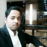 Ayush V.
