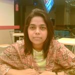 Bhumika P.