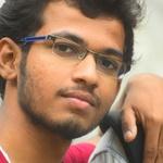 VIVEK BHARATHI R.