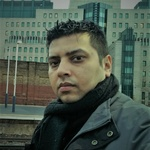 Nasir's avatar