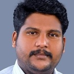 Bijeesh K G.