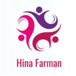 Hina F.