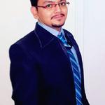 Arsalan M.
