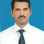 Mubasher Ali