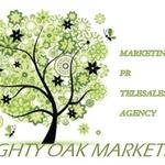 Mighty Oak Marketing