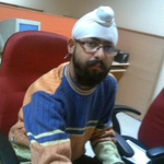 Tarunpreet Singh G.