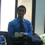 Ahmed I.