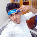 Jabran Ali K.