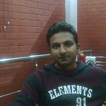Vikram B.