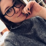 Aleksandra K.'s avatar