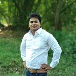 Chandrashekhar singh Ajad