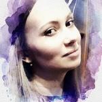 Anna Savelieva