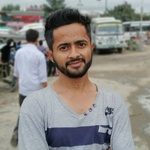 Gopal Raj N.