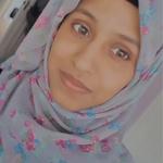 Fatema M.