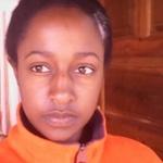 Evaline Wanjohi