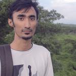 Sk. Mohammad