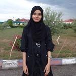 Saniya R.